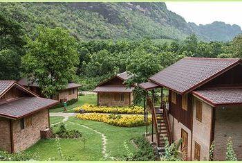 Hpa-An Lodge house