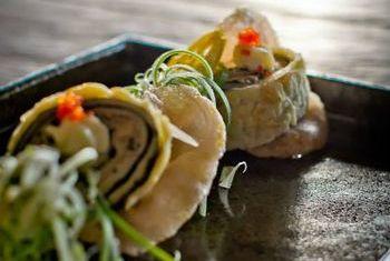 Knai Bang Chatt Resort food 3