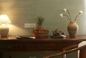 Knai Bang Chatt Resort in the room