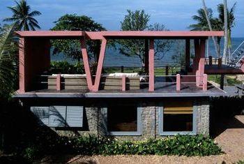 Knai Bang Chatt Resort facilities