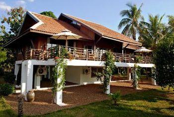 La Folie Lodge villa