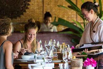 Luang Say Lodge Service
