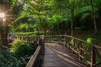 Luang Say Lodge Bridge