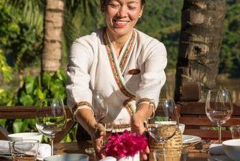 Luang Say Lodge Chef
