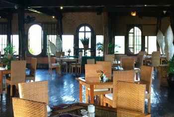 Mrauk-U Princess Resort Restaurant 2