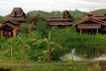 Mrauk-U Princess Resort Suites