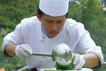 Nam Kat Yorla Pa Chef