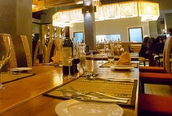 Nam Kat Yorla Pa Restaurant 1