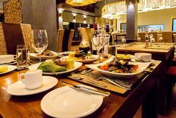 Nam Kat Yorla Pa Restaurant 2