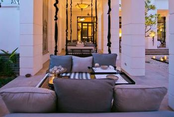 Park Hyatt Siem Reap Facilities 1