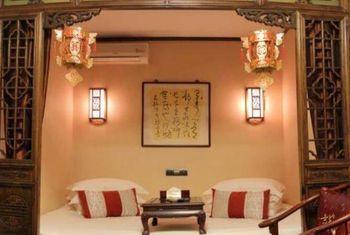 Yunjincheng Hotel, Pingyao Room