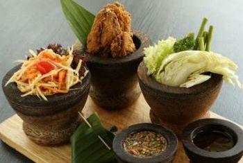 Riva Surya Bangkok Food 3