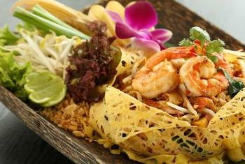 Riva Surya Bangkok Food 5
