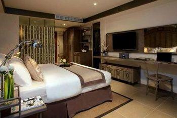 Riva Surya Bangkok in the Room