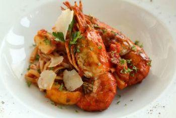Riva Surya Bangkok Food 1