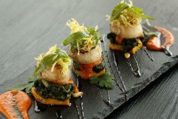 Riva Surya Bangkok Food 2