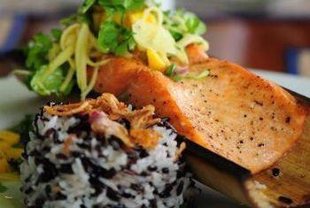 Riverside Boutique Resort Food 3
