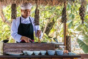 Riverside Boutique Resort Chef
