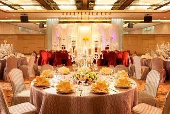 Regal Oriental Hotel Restaurant