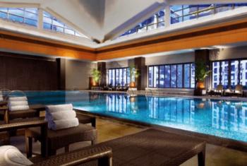 Regent Beijing Pool