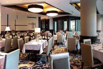 Regent Beijing Restaurant 1