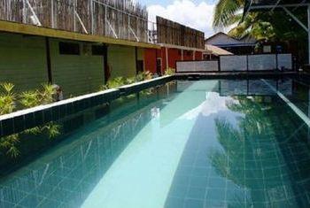 Sala Done Khone Pool