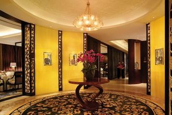 Shangri-La Hotel, Chengdu Facilitiies