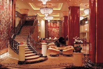 Shangri-La Hotel, Beijing Facilities 3