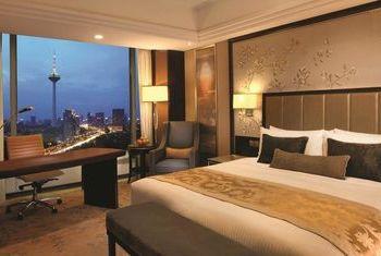Shangri-La Hotel, Beijing Room 1