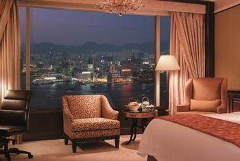 Shangri-La Hotel, Beijing Room 2