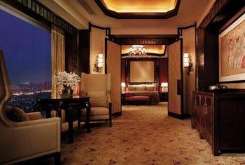 Shangri-La Hotel, Xi'an Facilities 2