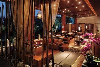 Shangri-La Hotel, Xi'an Facilities 1
