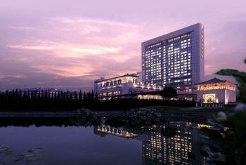 Shangri-La Hotel, Xi'an Overview