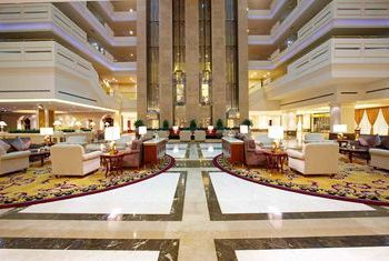 Sheraton Guilin Hotel Facilities