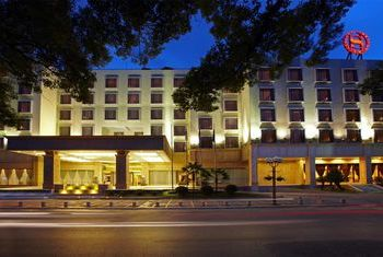Sheraton Guilin Hotel Overview
