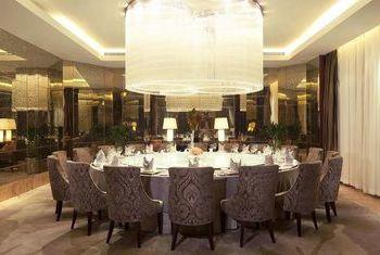 Sheraton Xian Hotel Facilities 1