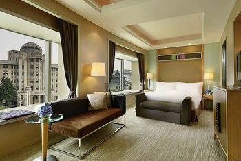 Sofitel Xian On Renmin Square In The Room