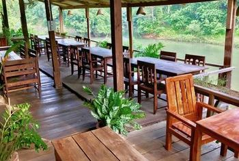 Spring River Resort Restaurant