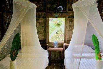 Spring River Resort Bedroom