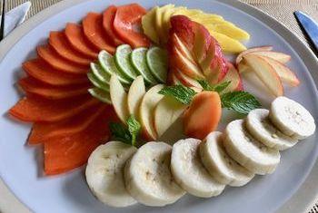 Spring River Resort Food