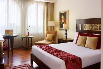 Taj Gateway Varanasi - India Bedroom