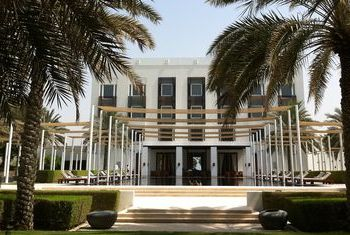 The Chedi Muscat - Oman Overview