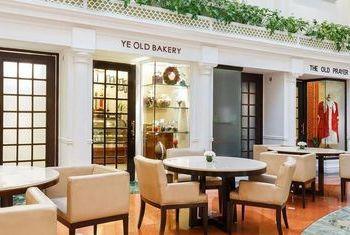 The Claridges - India Bakery