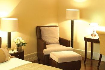 The Claridges - India Facilities in the room