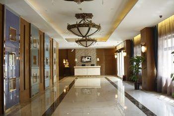 The Grand Noble Hotel Xian Facilities