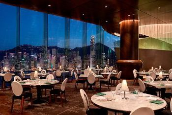 The Peninsula Hong Kong Restaurant