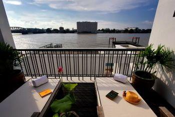 The Siam Hotel, Bangkok Spa