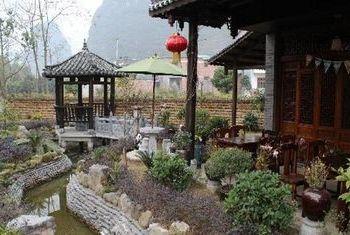 The Yangshuo Tea Cozy Hotel Surrounding