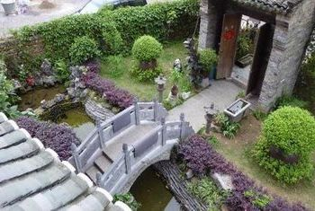 The Yangshuo Tea Cozy Hotel overview