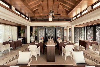 Trisara Resort Phuket Restaurant